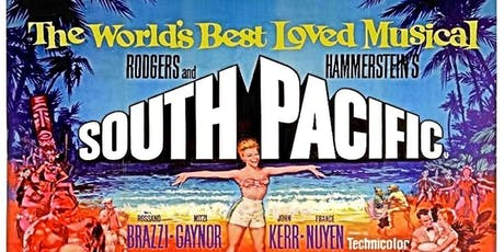 SOUTH PACIFIC (1958) [U]: Singalong a Dingdong Movie Night tickets