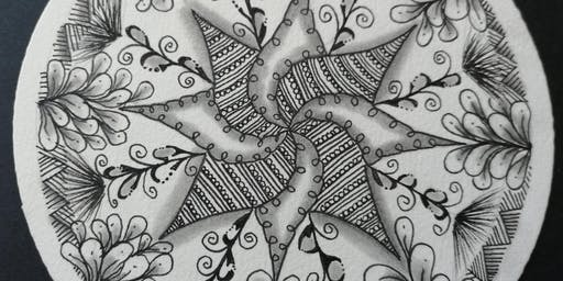 Taller de Introducción al Zentangle®