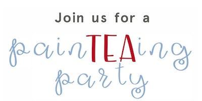 June pain{tea}ing Party