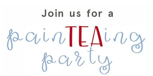 June pain{tea}ing Party