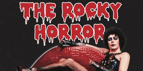 THE ROCKY HORROR PICTURE SHOW (1975) [15]: Singalong a Dingdong Movie Night tickets