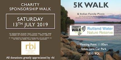 Sikh Your Walk