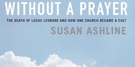 True Crime Author Susan Ashline Meet & Greet tickets