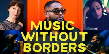 Music Without Borders - Beyond Borders Festival  tickets