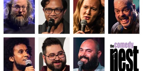 Sunday Funday - June 30th at The Comedy Nest tickets