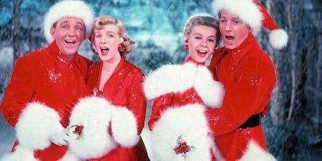 WHITE CHRISTMAS (1954) [U]: Singalong a Dingdong Movie Night tickets