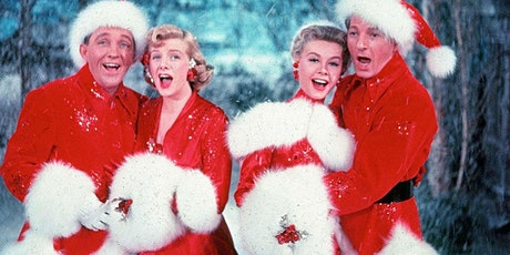 WHITE CHRISTMAS (1954) [U]: Singalong a Dingdong Movie Night tickets
