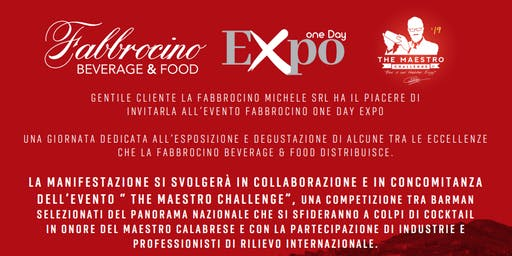Fabbrocino One Day Expo