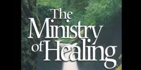 Levitical Healing Ministry tickets