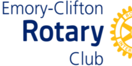 Rotary Club of Emory-Clifton Installation of Officers tickets