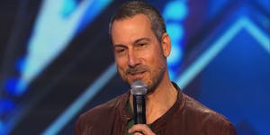 Joe Matarese - August 8, 9, 10 at The Comedy Nest