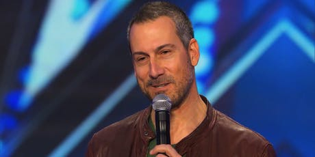 Joe Matarese - August 8, 9, 10 at The Comedy Nest tickets