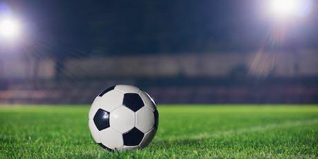 6. Konferenz - Fußball & Ökonomie am 15. August 2019 im Millerntorstadion Tickets