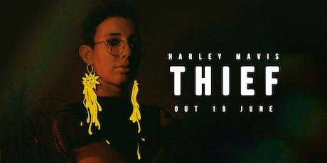 Copy of Harley Mavis 'Thief' Tour Sydney tickets