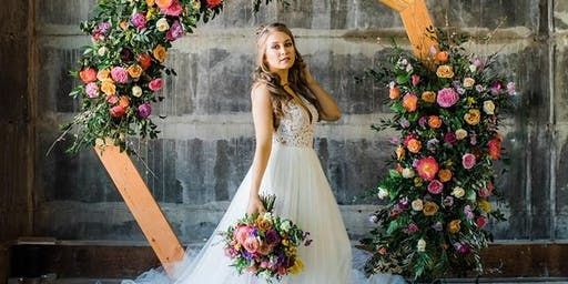 Bridal and Wedding Expo at Olio