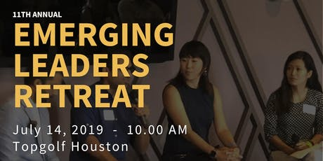 2019 Emerging Leaders Retreat tickets
