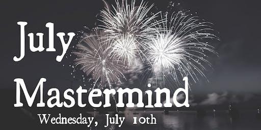 July Mastermind