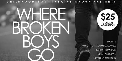 Where Broken Boys Go