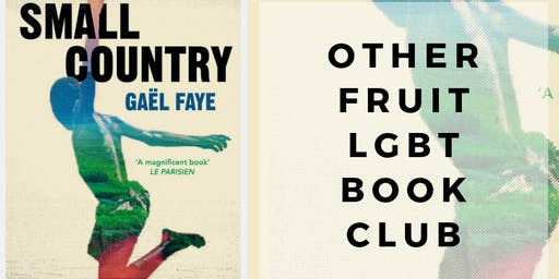 Other Fruit Book Club: Small Country by Gaël Faye