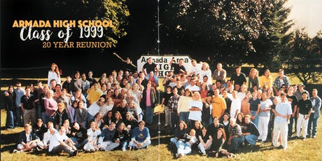 Armada High School Class Of 1999 tickets