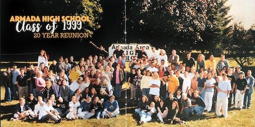 Armada High School Class Of 1999