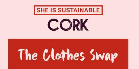 She is Sustainable: The Clothes Swap tickets