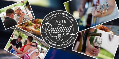 Taste of Redding 2020 tickets