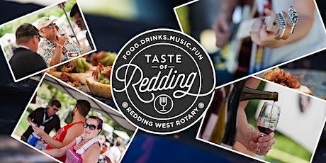 Taste of Redding 2020 - Will be Rescheduled! tickets