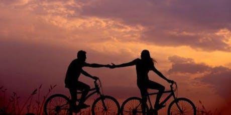 Bike Dating Tour tickets