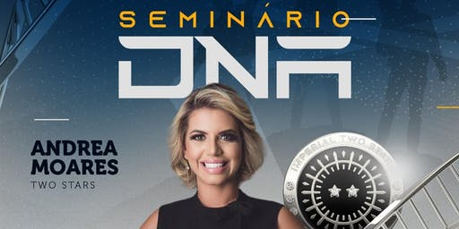 SEMINÁRIO DNA ARACAJU - JULHO 2019