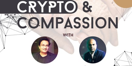 An Interactive Evening on Crypto and Compassion