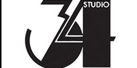Encore! Studio 34 LIC  Closing Reception Party! tickets