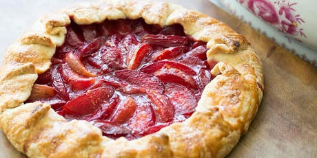 Summer Pies and Galettes tickets
