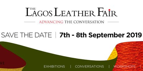 THE LAGOS LEATHER FAIR 2019 tickets