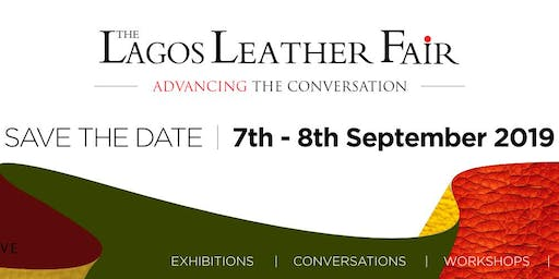 THE LAGOS LEATHER FAIR 2019