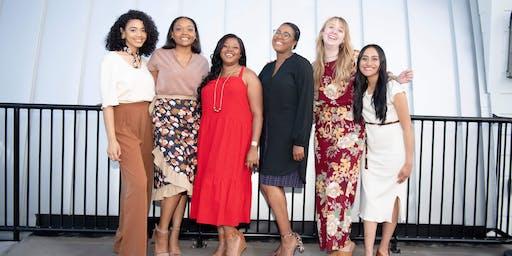 Designer Call: Parker Avenue Fashion Show