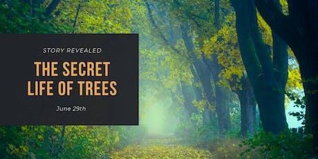 The Secret Life of Trees Nature Tour -Thousand Oaks CA tickets