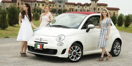 """""""Il Bel Paese"""", The Beautiful Country of Italia tickets"""