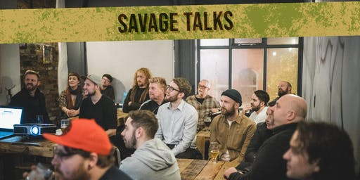 Savage Talks pre-launch event! [Music Industry Panel Evenings]