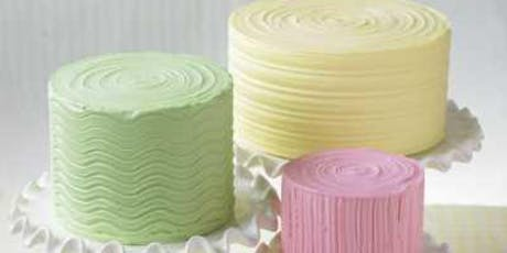 Layered Cakes tickets