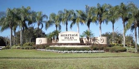 Tampa Entrepreneur School Marketing & Real Estate Summit tickets