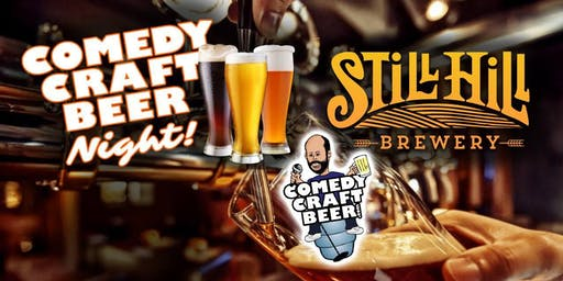 Still Hill Comedy Night