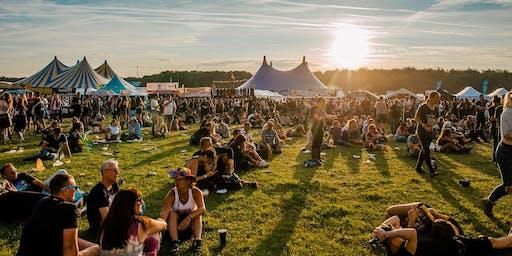 The 2019 SweetSunshine Music Festival
