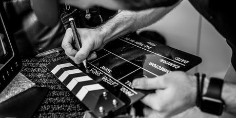 PRODUCER VIDEO - Academy biglietti
