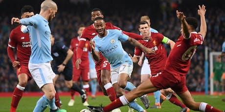 Liverpool v Man City New Orleans Watch Party tickets