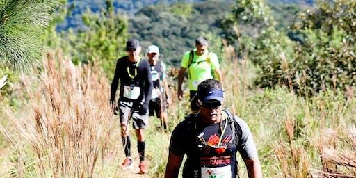 Trail Run: Etapa Magma - Desafios das Montanhas Vulcânicas
