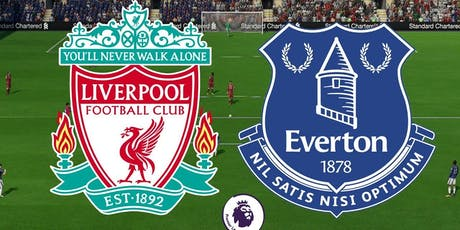 Merseyside Derby Everton vs Liverpool New Orleans Watch Party tickets