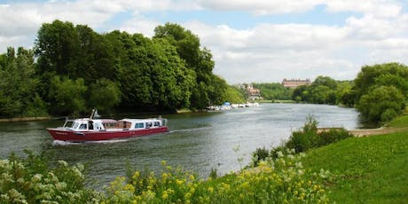 River Thames Islands Cruise on the historic MV Windrush tickets