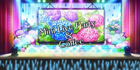 Mini Live Party & Coffee entradas