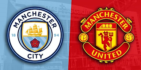 Manchester Derby Man United vs Man City New Orleans Watch Party tickets